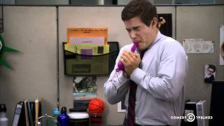 Workaholics - Doing Snip-its