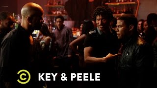Uncensored - Key & Peele - Hold Me Back
