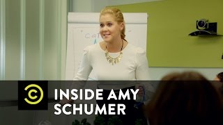 Inside Amy Schumer - Cat Park