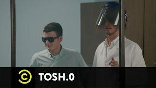 Tosh.0 - Web Redemption - Microwave Glow Stick