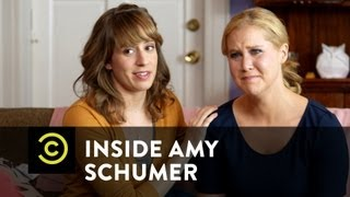Inside Amy Schumer - Abusive Couple