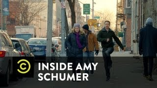 Inside Amy Schumer - Skip Therapy