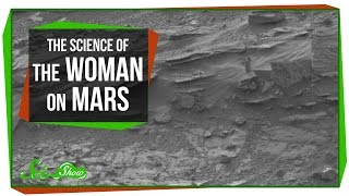 Pareidolia: Why People Keep Seeing Crazy Stuff on Mars