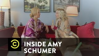 Inside Amy Schumer - Celebrity Spooky Stories