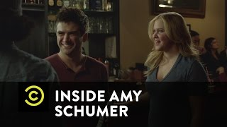 Inside Amy Schumer - Beer Ad - Uncensored