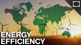 What Countries Are The Most Energy Efficient?