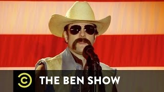 The Ben Show - Eatin' Pu**y, Kickin' A** - Uncensored