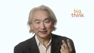 Michio Kaku: What Is Dark Matter?