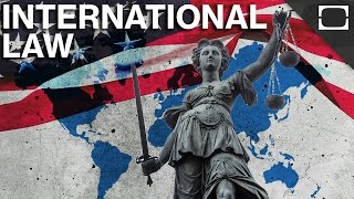 What Are America's Violations Of International Law?