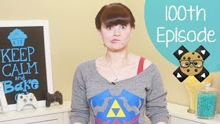 Special 100th Episode! - BLOOPERS and FUN MOMENTS - NERDY NUMMIES