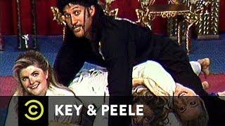 Key & Peele - Tackle & Grapple