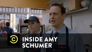 "Inside Amy Schumer - ""The Foodroom"""
