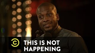 This Is Not Happening - Ali Siddiq - Prison Riot - Uncensored