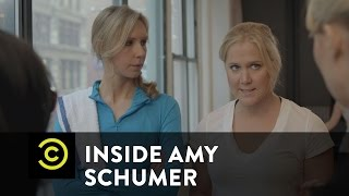 Inside Amy Schumer - Judging Strippers