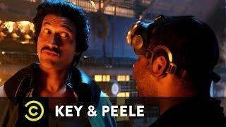 Key & Peele - Lando's Fan