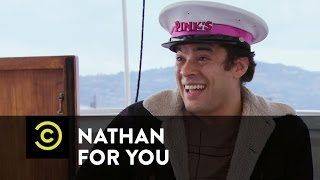 Nathan For You - Hot Dog Stand Pt. 2