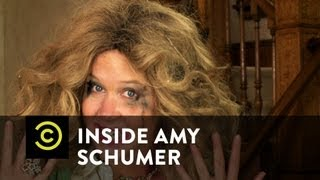 Inside Amy Schumer - Makeover
