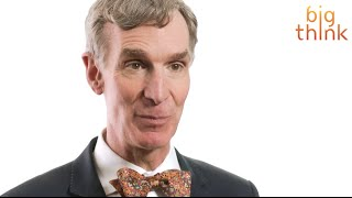 Bill Nye on the Remarkable Efficiency of SpaceX