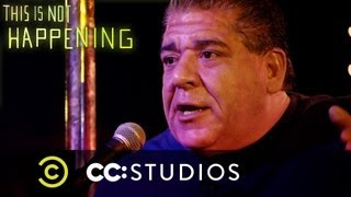 This Is Not Happening - Joey Diaz Does Heroin - Uncensored