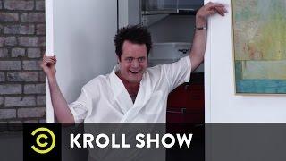 Kroll Show - PubLIZity - Wendy's Conversion