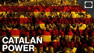 How Powerful Is Catalonia?