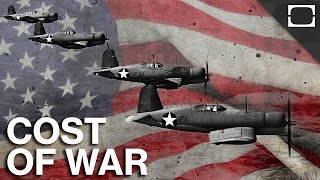 What Are The Most Expensive Wars In U.S. History?