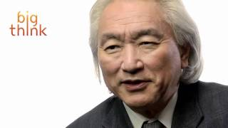 Michio Kaku: Why Batteries Are Primitive