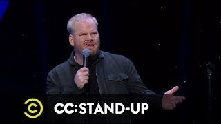 Jim Gaffigan - Obsessed - Southern Food
