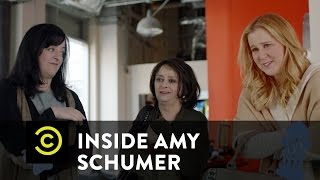 Inside Amy Schumer - Doggy Daycare