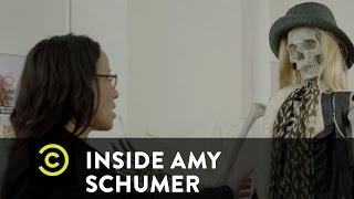 Inside Amy Schumer - Nutritionist
