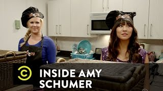 Inside Amy Schumer - Sauced