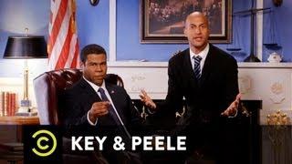 Key & Peele - Obama's Anger Translator - On the First Debate