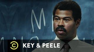 Key & Peele - Substitute Teacher Pt. 2