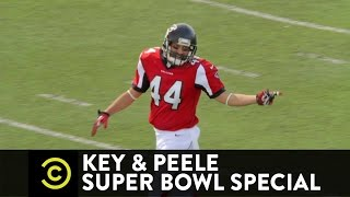 Key & Peele Super Bowl Special - Heard That! - Squeeeeeeeeps's Tough Break