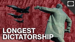 Who Are The Longest Reigning Dictators?