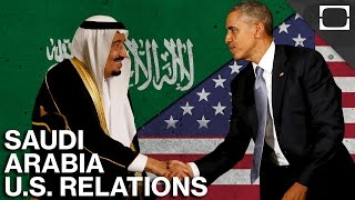 Why Are Saudi Arabia And The U.S. Allies?